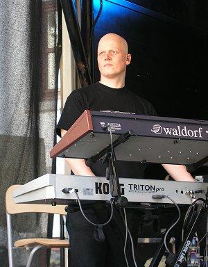 Björn Meyer 2005